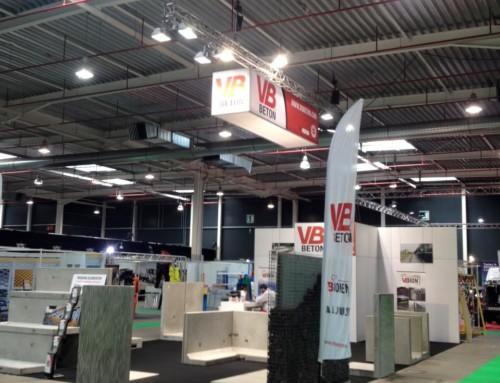 Beurs : BTP Expo Liège