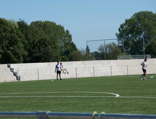 Sportpark Sneppenbos